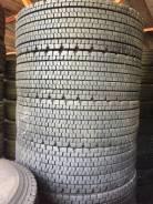 Bridgestone W900. зимние, без шипов, 2015 год, б/у, износ 10%