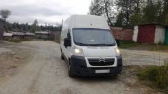 Citroen Jumper. 2014, 2 200 куб. см., 1 580 кг., 4x2
