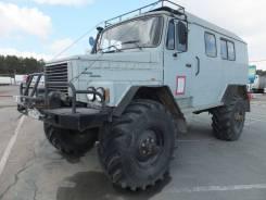 ГАЗ 3308 Садко, 1981