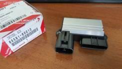 Контроллер двигателя вентилятора Toyota 89581-60010