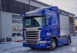 Продам Scania R400 2016