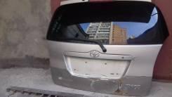 Дверь багажника. Toyota: Corolla Spacio, Allex, Corolla Axio, Corolla Fielder, Corolla, Corolla Runx