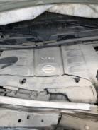 Двигатель в сборе. Nissan Patrol VK56VD