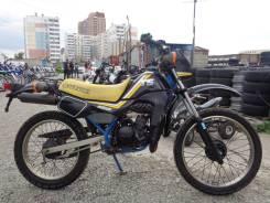 Suzuki TS 50 можно в кредит, 2000