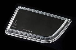 Туманка. Отдельно стекляшка Mazda Premacy 1999-2001 год