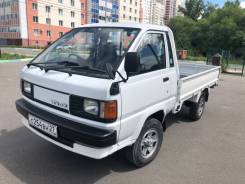 Toyota Town Ace. Toyota Town ace 4wd без пробега по Рф, 2 200 куб. см., 1 250 кг., 4x4