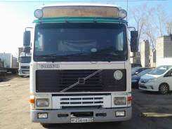 Volvo F12. Без прицепа!, 12 000куб. см., 20 000кг., 4x2