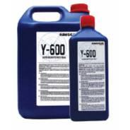 Y- 600 Detergente PER TEAK Очиститель тика, моющее средство для тика.