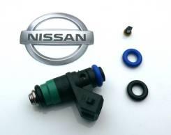 Форсунка/Инжектор Nissan 16600-00Q3C, Renault H82132254, (Оригинал)