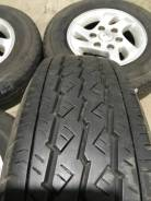 Bridgestone, 195/80/15 LT