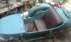 М-62 коляска
