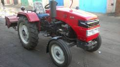 Xingtai XT-220. Продам мини трактор ХТ-220, 22 л.с.