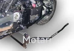 Подставка/Подкат Crazy Iron для чопперов и Suzuki Hayabusa