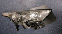 Фара. Infiniti FX30d, S51 Infiniti FX35, S51 Infiniti FX50, S51 Infiniti FX37, S51 Двигатели: V9X, VQ35HR, VK50VE, VQ37VHR