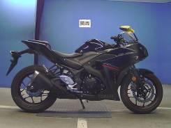 Yamaha YZF, 2009