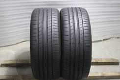 Continental ContiSportContact 5, T 225/40 R18