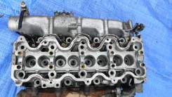 Продам головка блока цилиндров на Toyota Carina ct195, 2c