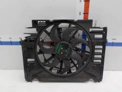 Вентилятор радиатора JAGUAR F-PACE [с 2015]