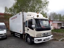 Foton Auman BJ1093. Продается грузовик , 2011 г. в., 4 000куб. см., 7 000кг., 4x2