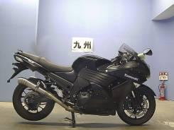 Kawasaki ZZ-R1400, 2008