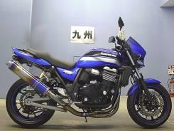 Kawasaki, 2014