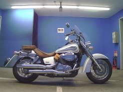 Honda Shadow Ace, 2011