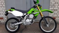 Kawasaki KLX, 2003