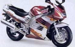 Куплю японский мотоцикл от 400cc