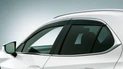 Ветровики На Двери Lexus UX200 UX250H