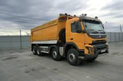 Volvo. Продам самосвал FM Truck 8*4 2017г. в Новосибирске, 35 000кг., 8x4
