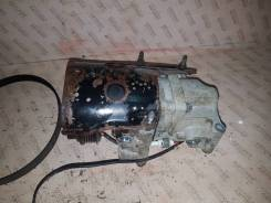 Компрессор системы кондиционирования Mazda 3 BK LF 2.0