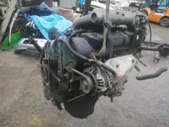 Двигатель в сборе. Mitsubishi Galant, E54A Mitsubishi Emeraude, E54A Mitsubishi Eterna, E54A 6A12