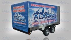 Прицеп Аляска Шторм 1850