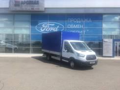 Ford Transit. FORD Transit, 2 200куб. см., 2 500кг., 4x2