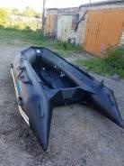 Продам лодку Mercury Storm Line 3,40 с мотором Micatcy 15
