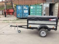 Прицеп для легкового автомобиля Крепыш (8213 03)