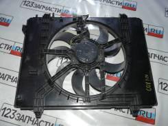 Диффузор радиатора в сборе Nissan NV200 VM20 2009 г.