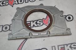 Крышка коленвала в сборе 4GR-FSE [Leks-Auto 329]