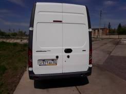 ГАЗ 32217, 2017