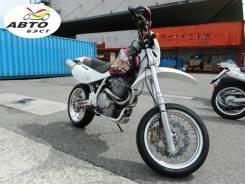 Honda XR 600R. 600куб. см., исправен, птс, без пробега