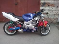 Honda CBR 600F4i, 2000