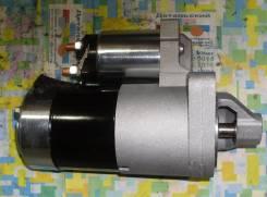 Стартер Suzuki H27, 2.0L / 2.5L, склад № - 8011