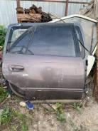 Дверь задняя правая Тойота Карина ST190