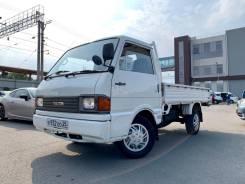 Mazda Bongo Brawny. Односкатный, бортовой, не конструктор, 1 хозяин, 2 200куб. см., 1 500кг., 4x2