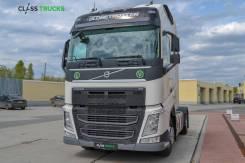 Volvo FH13. 2017 460 4x2 Euro 5 ID7296, 13 000куб. см., 19 000кг., 4x2