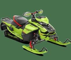 BRP Ski-Doo RENEGADE X-RS 850 E-TEC 137, 2019