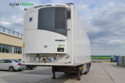 Schmitz Cargobull. 2016 SKO 24 ID3582, 39 000кг.