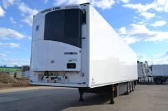 Schmitz Cargobull. 2016 SKO 24 ID3518, 39 000кг.