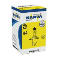 Лампа Narva H4 24V 75/70W