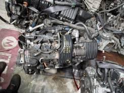 Двигатель HONDA ZEST
